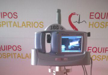 Equipos Hospitalarios - Ecografo Portable Sonosite Ilook - Equipos Hospitalarios